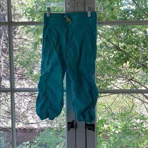 Ivivva warm up pants